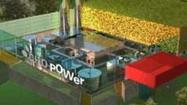 EUROPLASMA CHO POWER 2