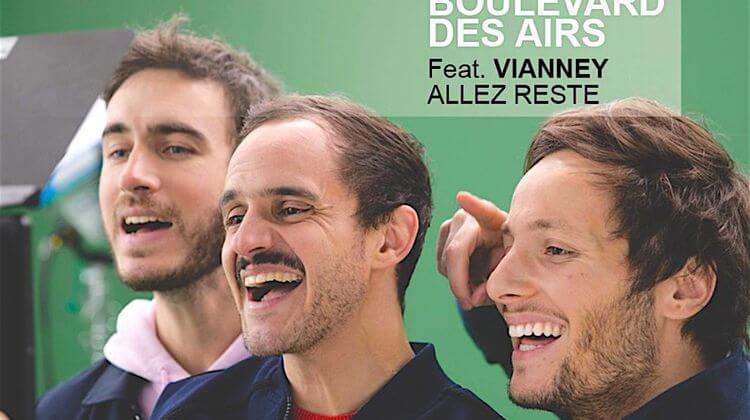 BOULEVARD DES AIRS 2