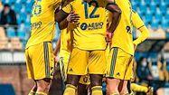 PAU FC 2