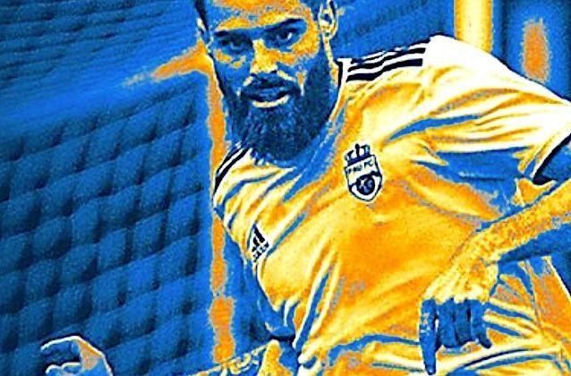 PAU FC 1