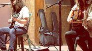Granges musicales Les Castillon