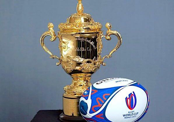 RUGBY MONDIAL 1