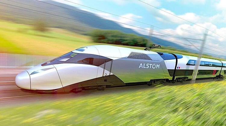 TGV M ALSTOM 6