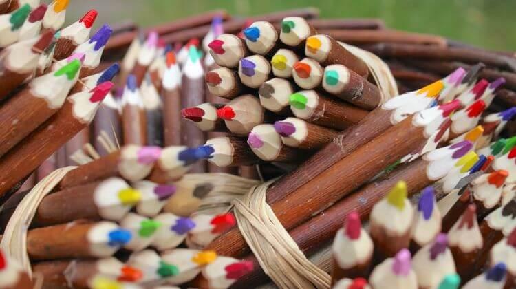 Atelier du Crayon 1