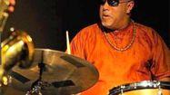 Leon Parker Quartet