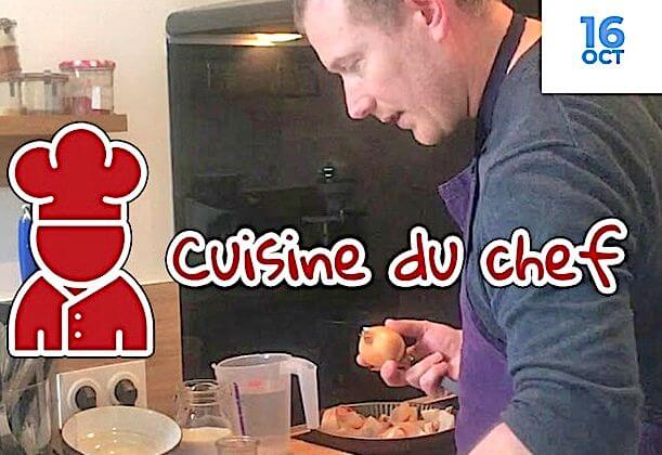 ATELIERS CULINAIRES 2